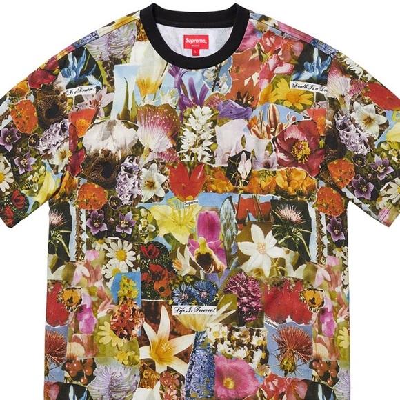 c08bdcf7652f Supreme Shirts   Nwt Ss Tshirt Multicolor Size M   Poshmark